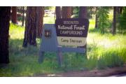 Photo: CAMP SHERMAN CAMPGROUND