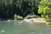 Photo: FIR COVE CAMPGROUND