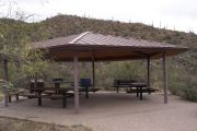 Photo: SABINO CANYON RECREATION AREA CACTUS RAMADA 2