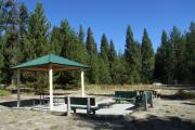 Photo: PEACE VALLEY CAMPGROUND (ID)