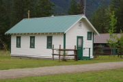 Photo: SNYDER GUARD STATION (ID)
