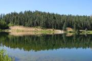 Photo: HAVILAND LAKE CAMPGROUND