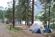 Photo: HAVILAND LAKE CAMPGROUND (CO)