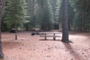 Photo: CAMP 4 GROUP CAMPGROUND