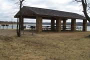 Photo: BUCKHORN PAVILION