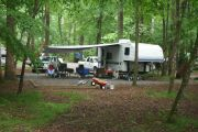 Photo: CATALOOCHEE CAMPGROUND