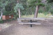 Photo: CLEARWATER CAMPGROUND