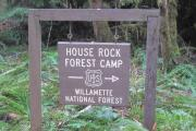 Photo: HOUSE ROCK CAMPGROUND