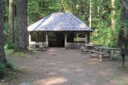 Photo: TROUT CREEK CAMPGROUND