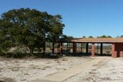 Photo: FORT PICKENS DAY USE PICNIC AREA