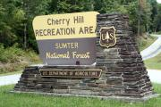 Photo: CHERRY HILL CAMPGROUND
