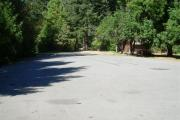 Photo: CHINQUAPIN GROUP CAMPGROUND