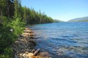 Photo: MCGREGOR LAKE CAMPGROUND