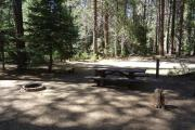 Photo: ESHOM CAMPGROUND