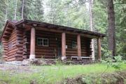 Photo: AVERY CREEK CABIN