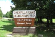 Photo: CHEWALLA LAKE RECREATION AREA PORTAL