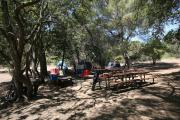Photo: CIRCLE X RANCH GROUP CAMPGROUND