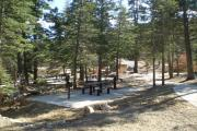 Photo: CAPULIN PICNIC AREA GROUP SITE