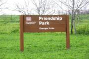 Photo: FRIENDSHIP PARK