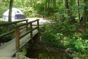 Cave Mountain Lake Campground