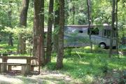 Photo: PEAKS OF OTTER CAMPGROUND (VA)