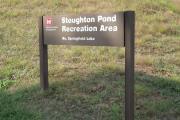 Photo: Stoughton Pond Rec Area