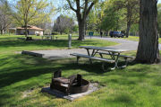 Photo: 23, Campground