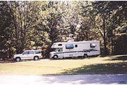 Photo: SOUTH SANDUSKY CAMPGROUND