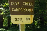 Photo: COVE CREEK