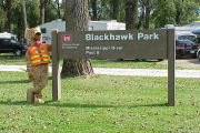 Photo: BLACKHAWK PARK