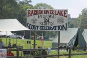 Photo: TAILWATER Annual Scout Celebration