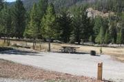 Photo: RED CLIFF CAMPGROUND