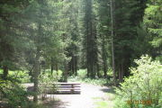 Photo: SWAN CREEK CAMPGROUND