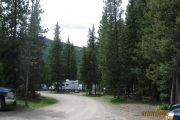 Photo: CHISHOLM CAMPGROUND