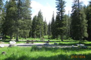 Photo: LANGOHR CAMPGROUND