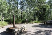 Photo: BOUNTIFUL PEAK CAMPGROUND (UT)
