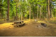 Photo: SHEEP SPRINGS HORSE CAMP