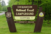 Photo: CHIPPEWA
