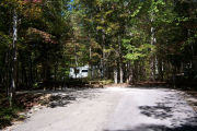 Photo: TWIN KNOBS CAMPGROUND