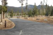 Photo: MOON LAKE CAMPGROUND