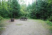 Photo: FENSKE LAKE CAMPGROUND