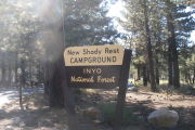 Photo: NEW SHADY REST CAMPGROUND