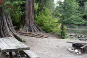 Photo: Marble Creek Campground