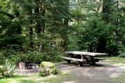 Photo: Bedal Campground