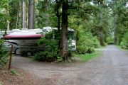 Photo: Clear Creek Campground