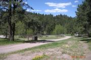 Photo: INDIAN CREEK EQUESTRIAN CAMPGROUND