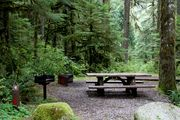 Photo: Mineral Park Campground