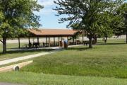 Photo: BUCKEYE SHELTER, ALUM CREEK