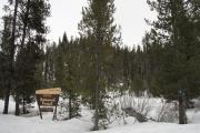 Photo: BEAVER CREEK CABIN (ID)