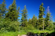 Photo: SCOUT MOUNTAIN CAMPGROUND